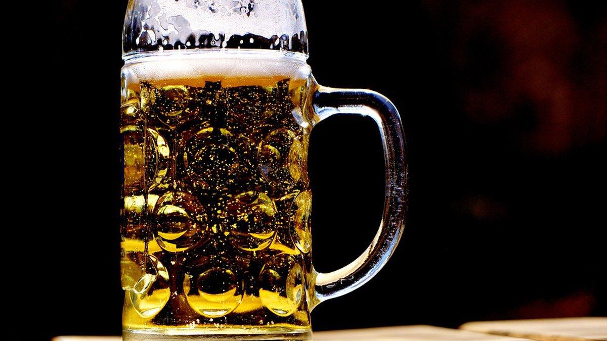 Generic beer image (Source: Pixabay)