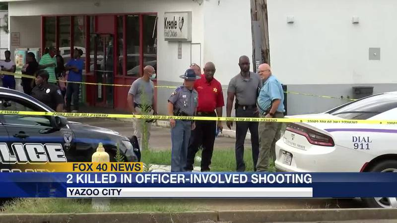 Mother of a woman killed during a police-involved shooting Thursday speaks out