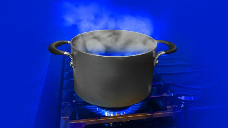 """The Mississippi Department of Health has lifted the """"Boil Water Alert"""" for customers who get..."""