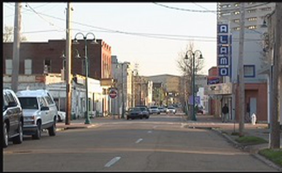 Farish Street is one of the areas Mayor Lumumba says he is talking with developers about.