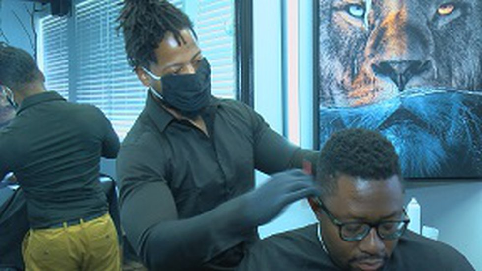 The statewide initiative is recruiting salons and barbershop owners to help spread accurate...