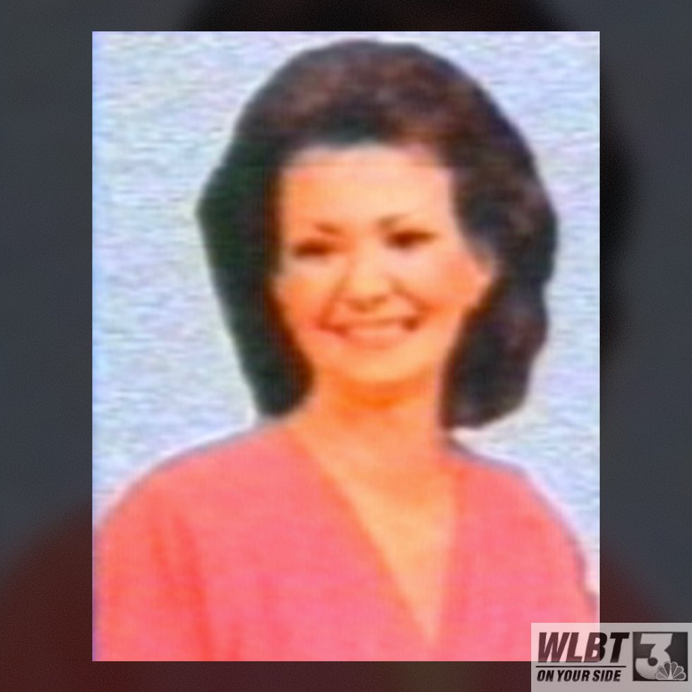Mary Ann Woodham suffered 7 stab wounds and 11 slash wounds.
