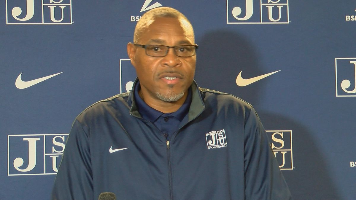 Coach Hendrick says it's been years, and a win over Southern is overdo.