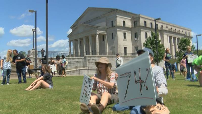 Challenge filed to Supreme Court's controversial decision that overturned Initiative 65.