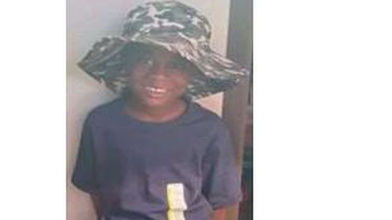 Search for missing 3 year old