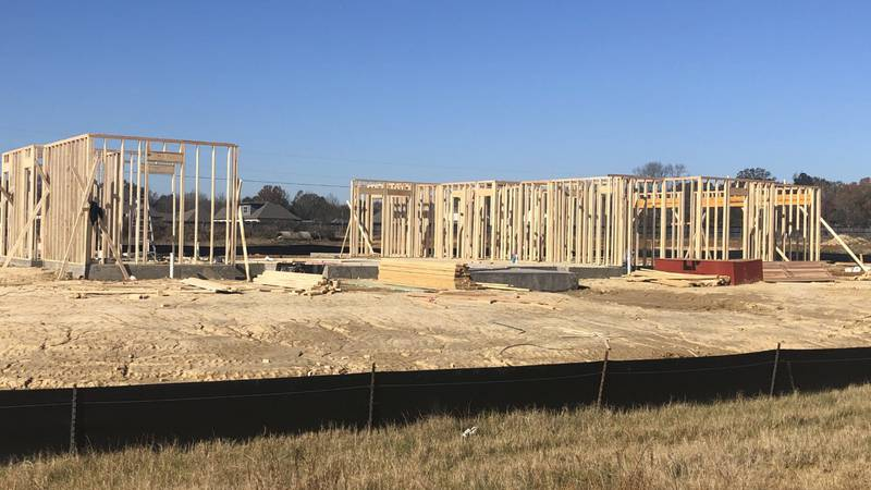 A first look at the 2021 St. Jude Dream Home.