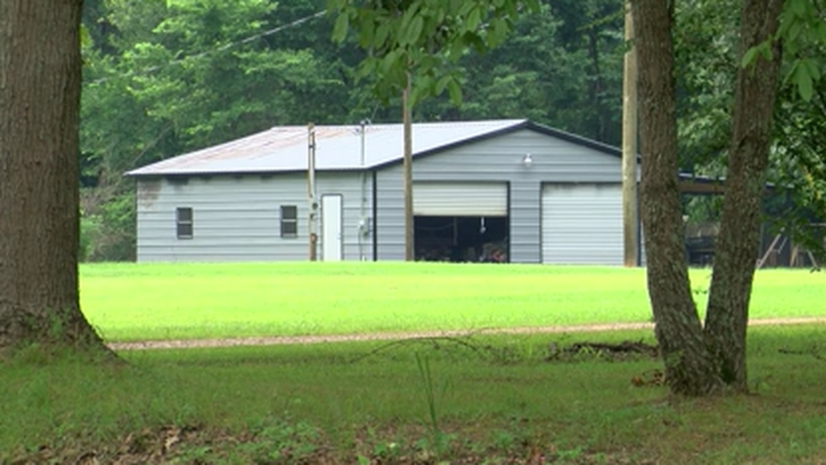 12-year-old boy burned to death in Coldwater, Miss.; sheriff's office investigating