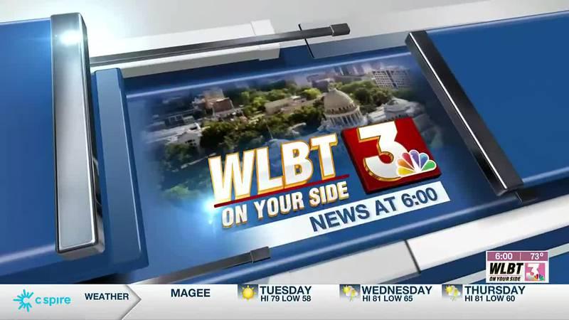 WLBT News at 6 p.m. (10-18-21)