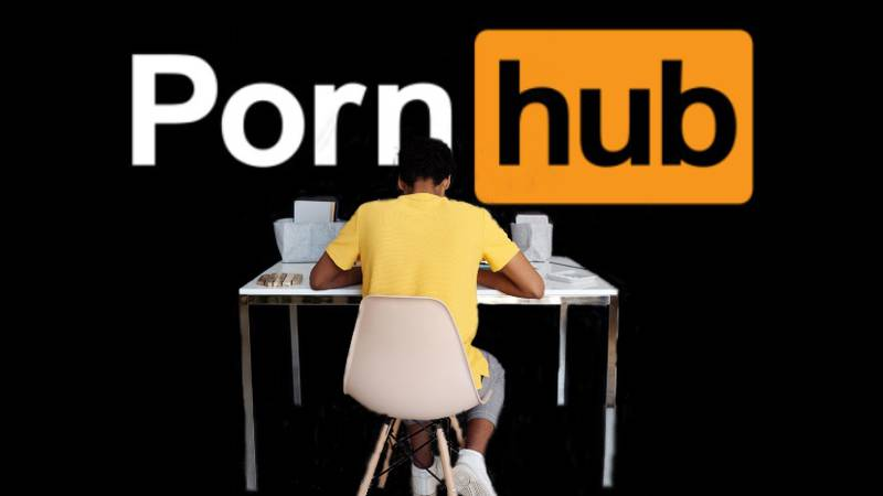 Does Mississippi have an addiction to pornography?