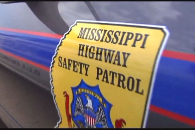 The Mississippi Highway Patrol is urging the public to use caution while driving in these...