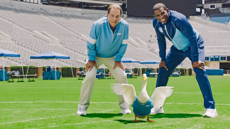 """The new campaign, """"The Comeback,"""" welcomes football fans back to the game on social media,..."""