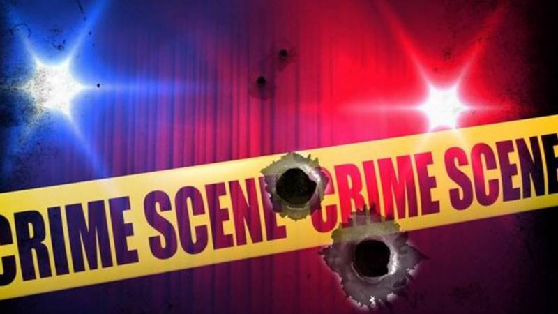 Shreveport police are investigating a report of a shooting a block north of Allendale Park.
