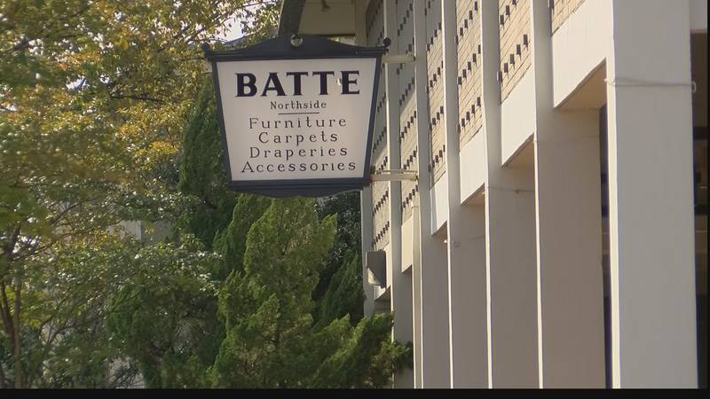 Batte Furniture and Interiors announces closing after 136 years