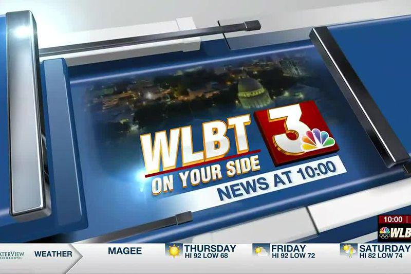 WLBT News at 10 p.m. (6-16-21)
