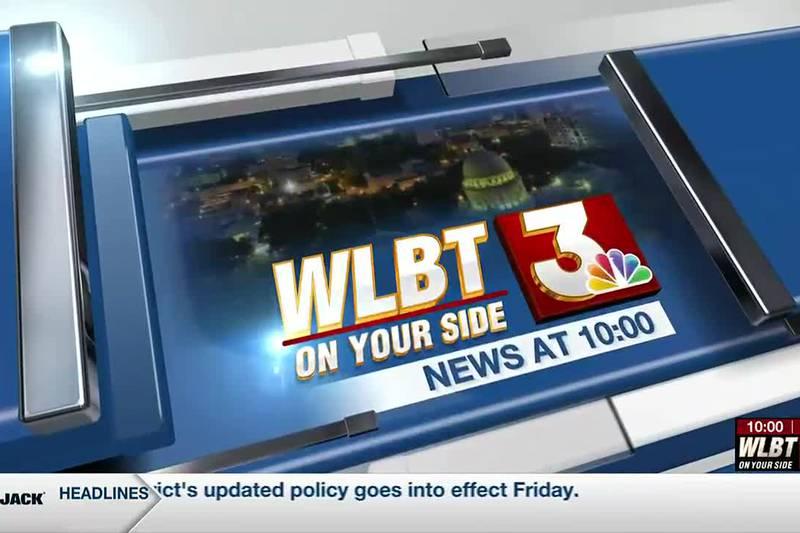 WLBT News at 10 p.m. (9-23-21)