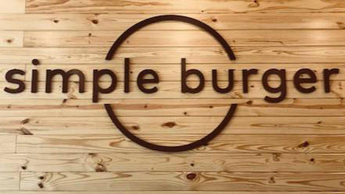 Simple Burger is closing its doors.