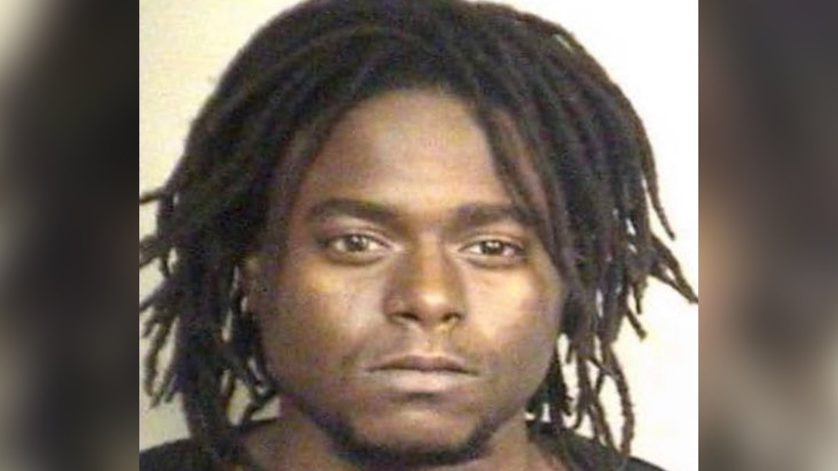 Darrius Quinn, 24