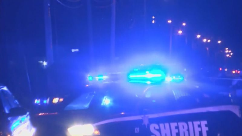 A spike in crime in Jackson County has sparked an effort to seek answers.