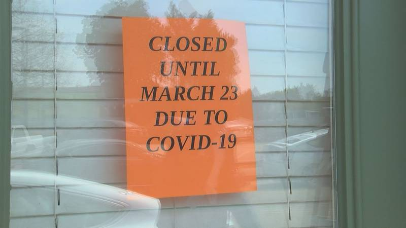 Vicksburg mayor declares civil emergency, implements city wife curfew