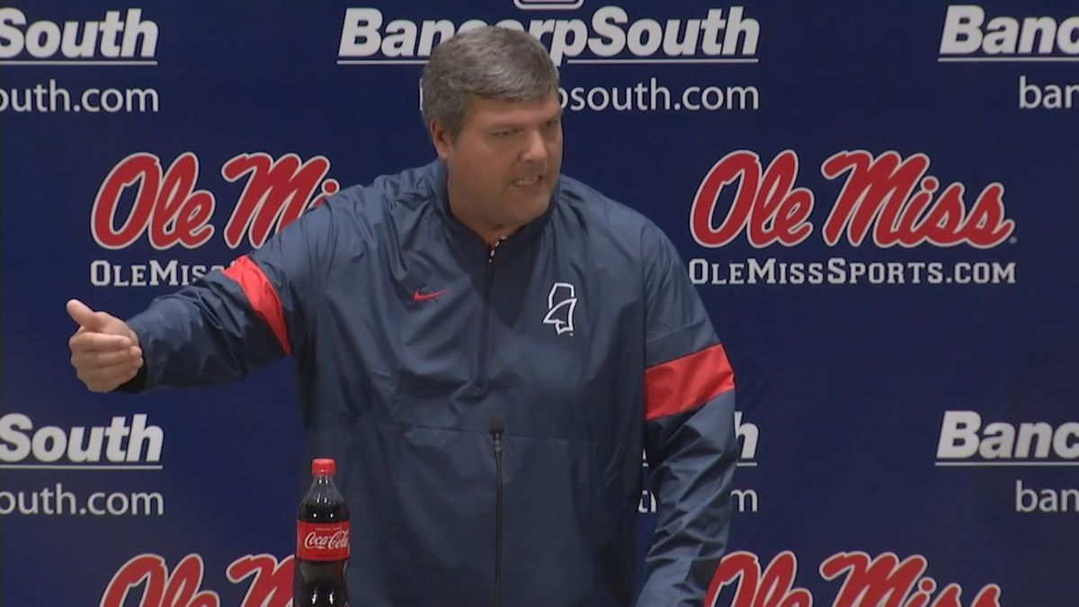 Ole Miss luckily have a bye-week before they play against Auburn.  But in that A&M loss they...
