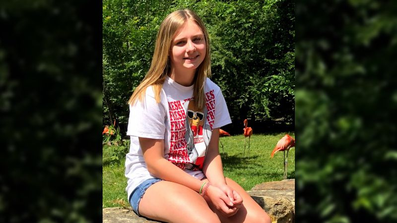 Rankin Co. girl still missing days after running away from home