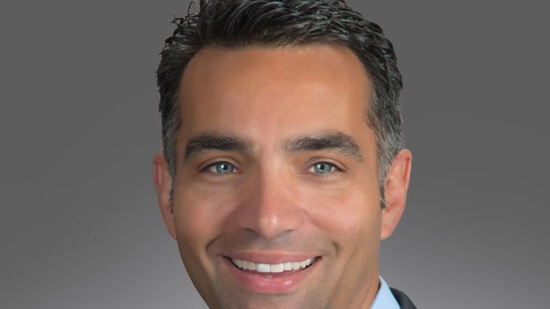 Ohio House Representative Nino Vitale