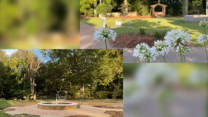 The Madison Children's Memorial Garden at Strawberry Patch Park was created by a group called...
