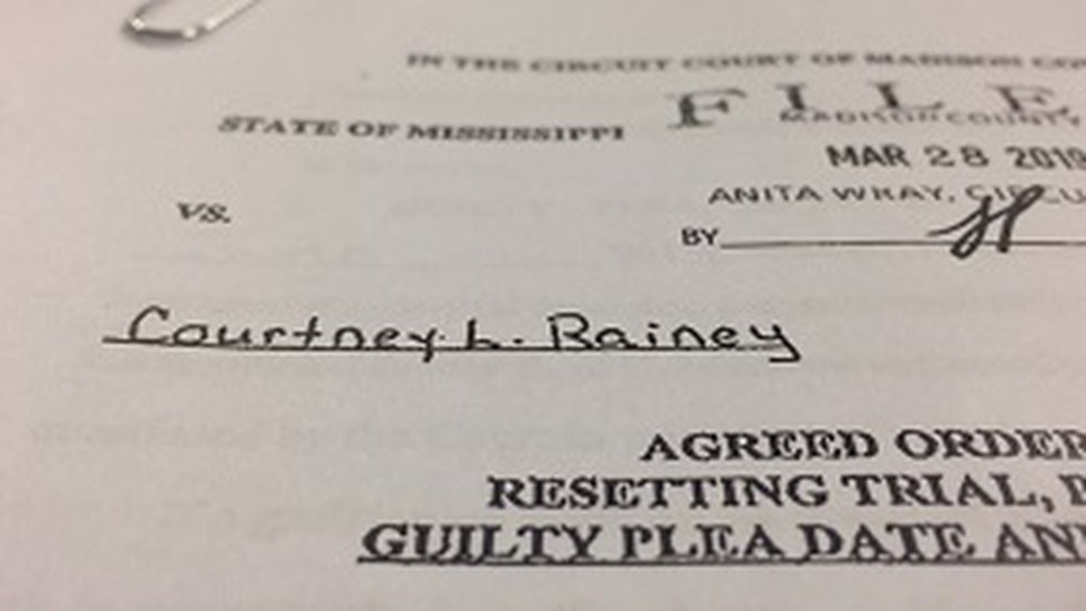 If four of those charged plead not guilty they will go to trial in July. (Source: Madison...