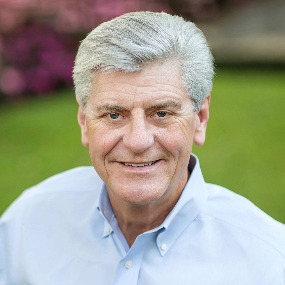 """On Tuesday, former Governor Phil Bryant released an op-ed encouraging citizens to vote """"no"""" on..."""