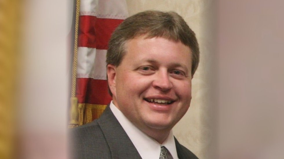 Joe Abston, a former three-term Pascagoula city councilman, died Sunday from COVID-19. He was 51.