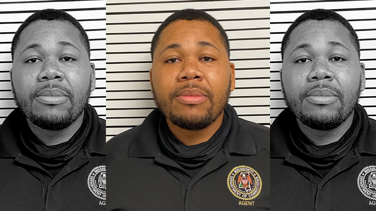 MDOC officer allegedly embezzled money from those attempting to pay court-sentenced fees