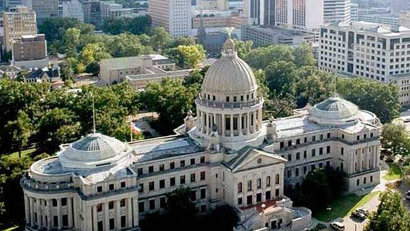 State Capitol - Day (Source: WLBT)