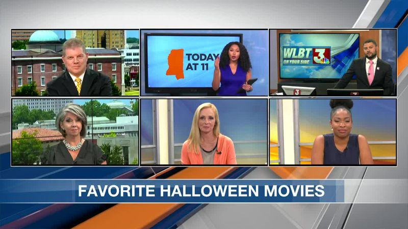 October 1 kicks off the return of scary movie marathons throughout the month.