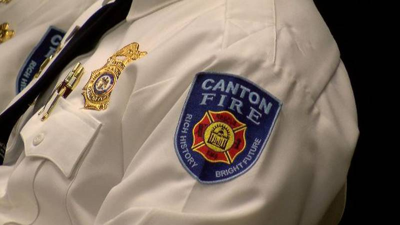 Canton Fire Dept. wins approval to serve southern city limits