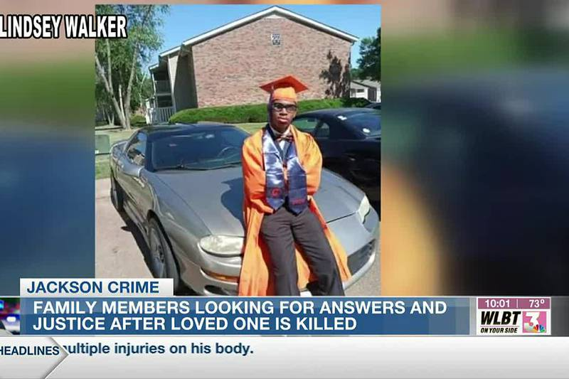 Family demanding justice after loved one is shot and killed two months shy of 21st birthday