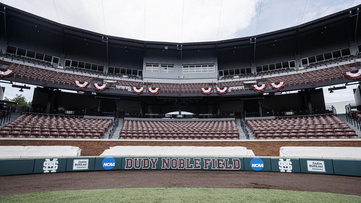 Dudy Noble Field picture