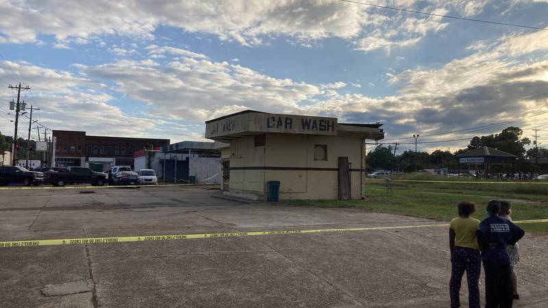 Man killed during officer-involved shooting in Yazoo City robbed bank day before incident,...