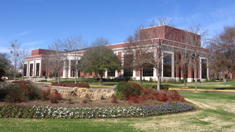 Two students have been removed from the Raymond campus of Hinds Community College after weapon...