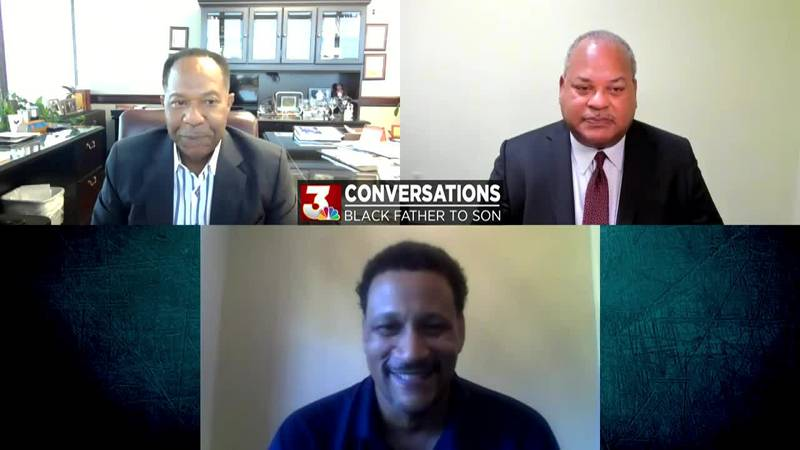 Conversations: Black father to son (Full Interview)