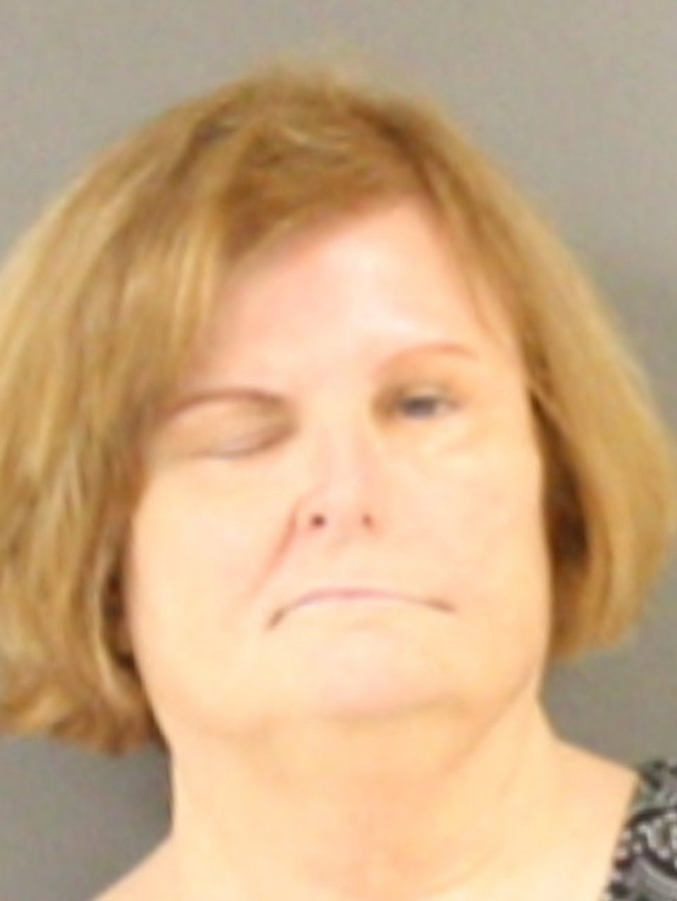 Anne McGrew; Source: Hinds County SO