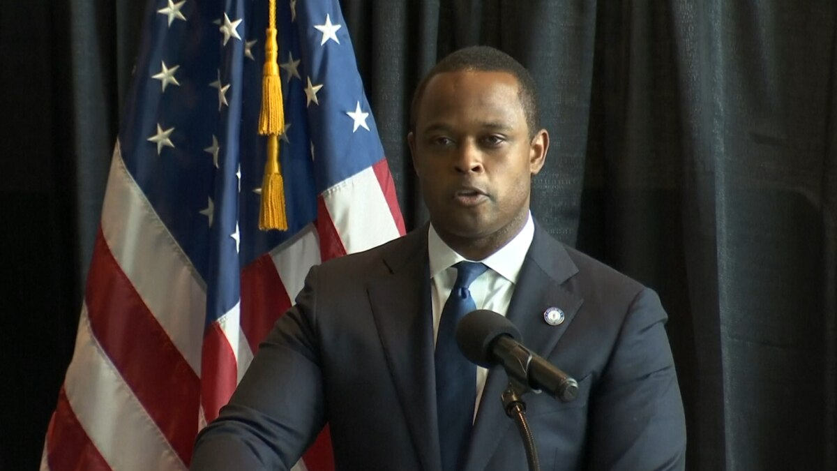 Kentucky Attorney General Daniel Cameron reflects on his eventful first year in office.