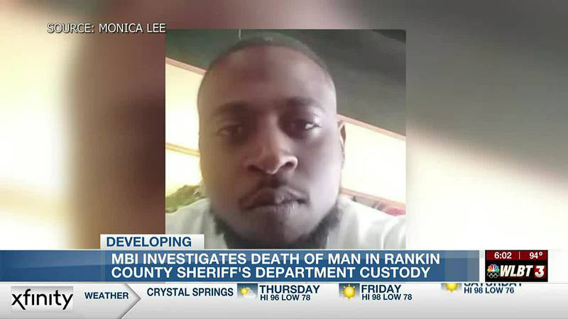 Family claim excessive force in death of man in the custody of Rankin County deputies