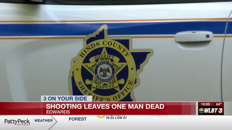 Homicide investigation is underway after a Hinds County man is shot and killed