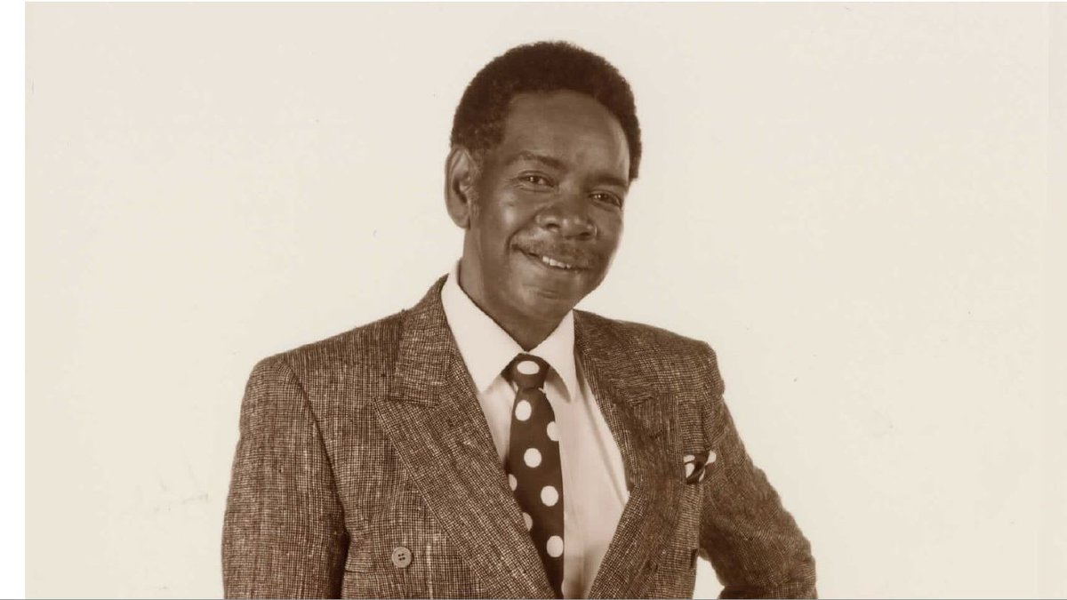 Luther Jennings