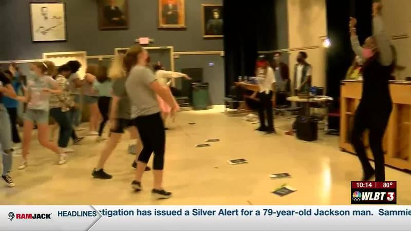 Jackson theatre returns for 56th season after COVID-19 shutdown