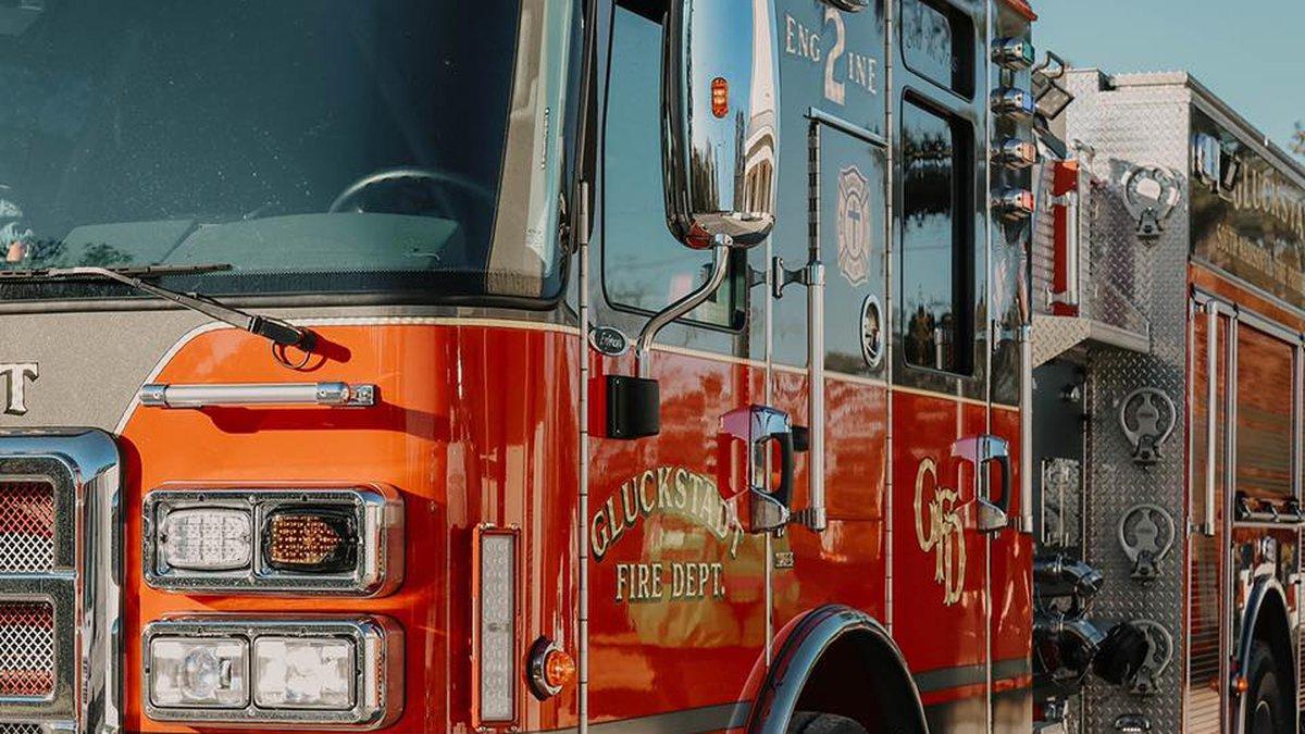 Gluckstadt Fire Department