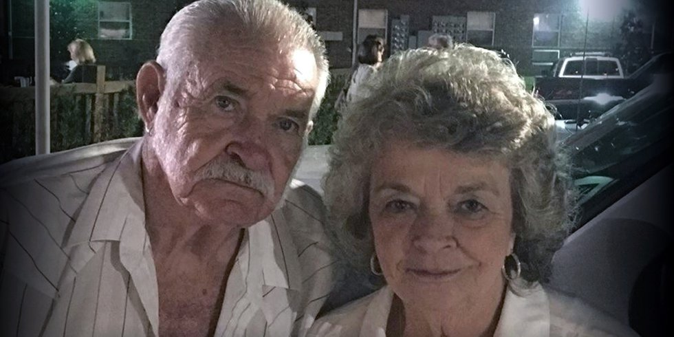 """Welton """"Wick"""" Pierce went missing Oct. 27. His wife died Dec. 11 after accidentally driving..."""