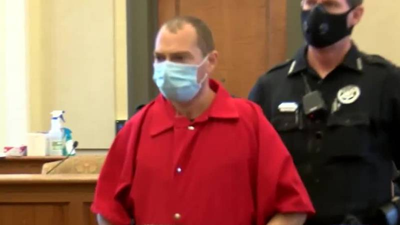 Joseph Michael Rohrbacker, 30, is charged with capital murder in the Feb. 1 shooting that...