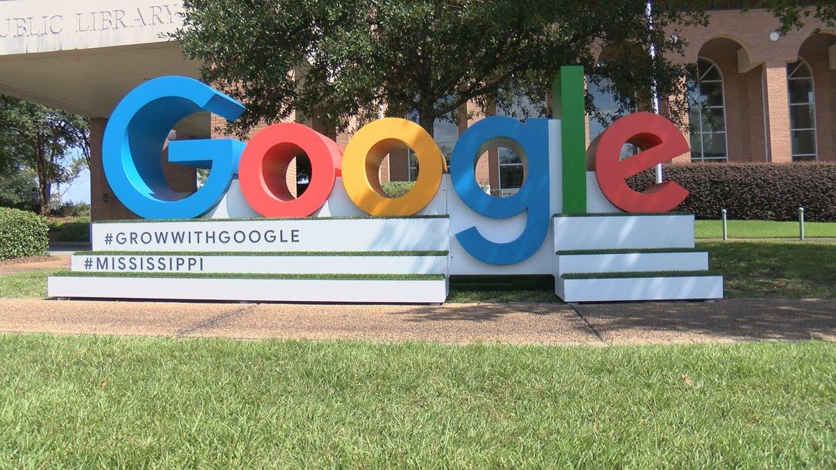 Grow with Google in Hattiesburg