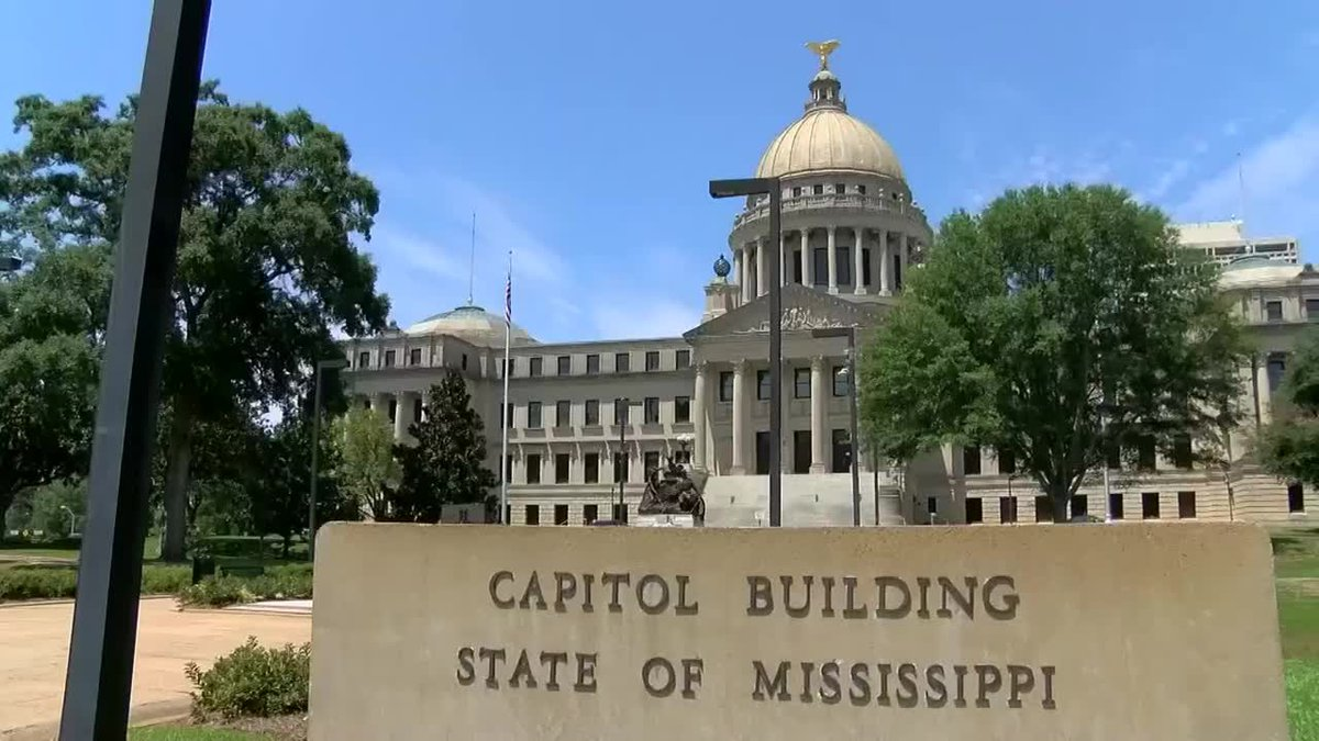 Seven days from Miss. legislative session, what's on schedule